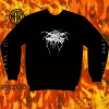 Bluza DARKTHRONE logo