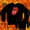 Bluza THE ROLLING STONES logo