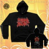 Bluza z kapturem MORBID ANGEL