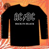 Bluzka AC/DC Back in Black