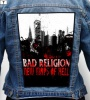 Ekran BAD RELIGION New Maps of Hell (07)