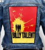 Ekran BILLY TALENT (02)