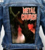 Ekran METAL CHURCH (01)