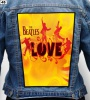 Ekran THE BEATLES Love (45)
