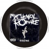 Plakietka My Chemical Romance (1113)