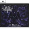 Naszywka DARK FUNERAL In the Sign (04)