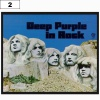 Naszywka DEEP PURPLE In Rock (02)
