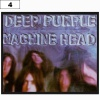 Naszywka DEEP PURPLE Machine Head (04)