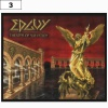 Naszywka EDGUY Theater of Salvation (03)