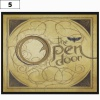 Naszywka EVANESCENCE The Open Door logo (05)