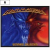 Naszywka GAMMA RAY Ultimate Collection (06)
