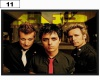 Naszywka GREEN DAY band photo (11)