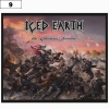 Naszywka ICED EARTH The Glorious Burden (09)