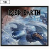 Naszywka ICED EARTH The Blessed and the Damned (10)