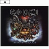 Naszywka ICED EARTH Tribute to the Gods (04)