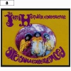 Naszywka JIMI HENDRIX Are You Experienced 2 (08)