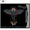Naszywka JUDAS PRIEST Angel of Retribution (22)