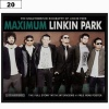 Naszywka LINKIN PARK maximum linkin park (20)
