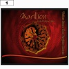 Naszywka MARILLION & The Positive Light (01)