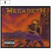 Naszywka MEGADETH Peace Sells but Whos Buying? (03)