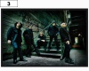 Naszywka MY CHEMICAL ROMANCE band photo session (03)