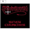 Naszywka POSSESSED Seven Churches (01)