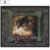 Naszywka SYMPHONY X The Damnation Game (02)