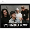 Naszywka SYSTEM OF A DOWN band photo (02)