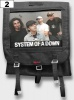 Plecak Kostka SYSTEM OF A DOWN band (02)