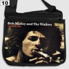 "Torba na ramię BOB MARLEY and THE WAILERS ""Catch a Fire"" (10)"
